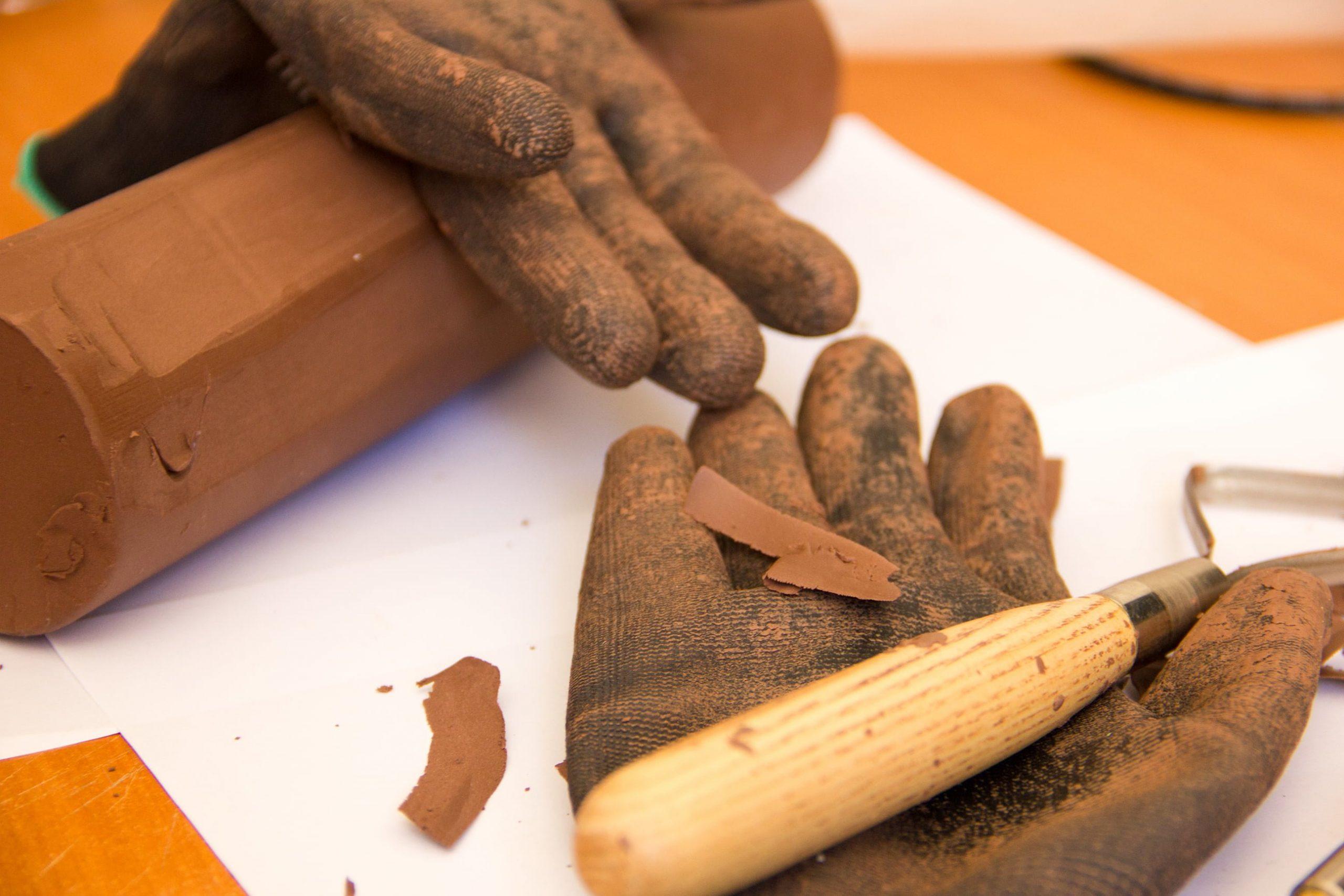 Arcilla libre de sulfuro, Nuestra Arcilla, Claying mx, pasión por el diseño, herramientas de modelado, diseño industrial, diseño automotriz, artes plásticas