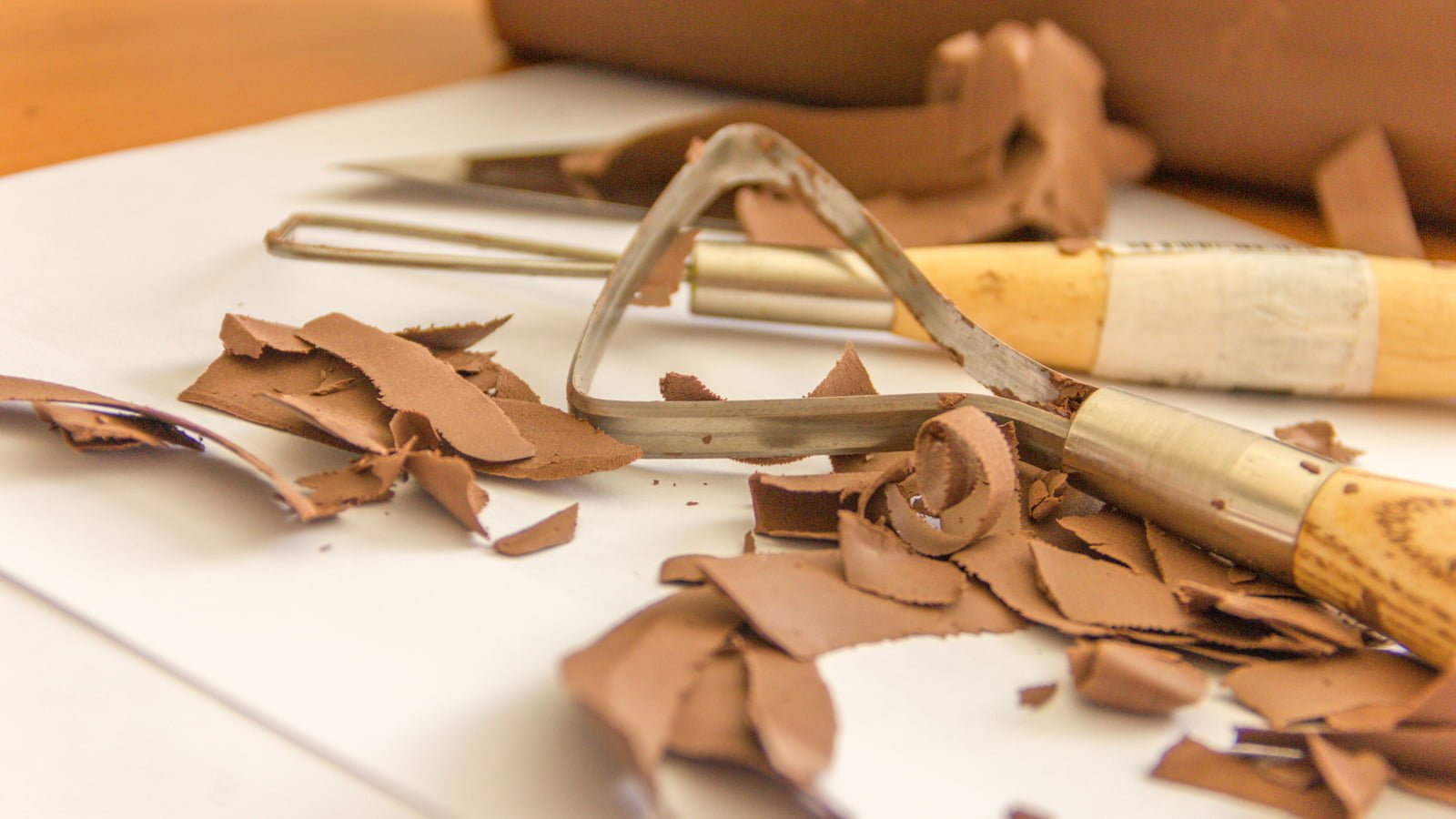 Consistencia perfecta, Nuestra Arcilla, Claying mx, pasión por el diseño, herramientas de modelado, diseño industrial, diseño automotriz, artes plásticas