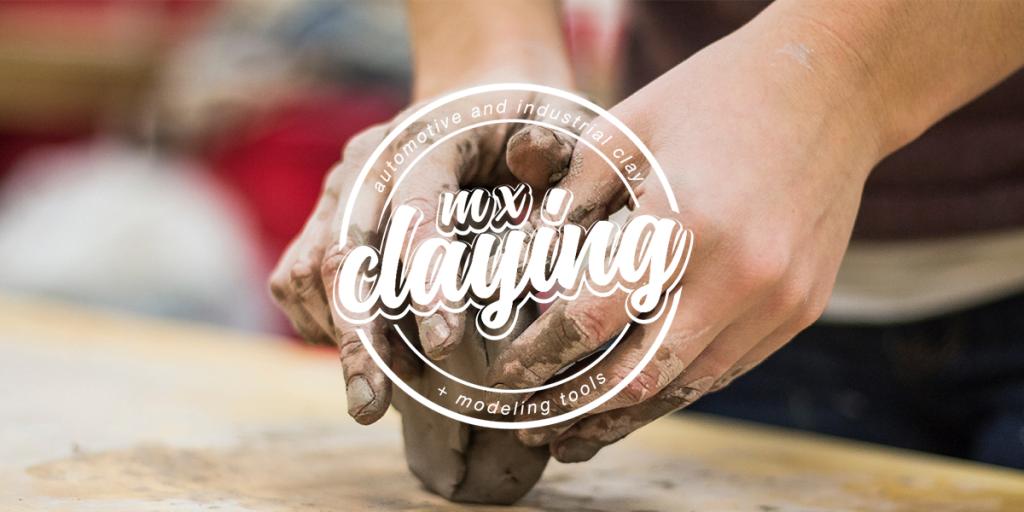Claying mx, blog, bienvenido, diseño industrial, diseño automotriz, artes plasticas